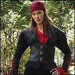 Female Pirate Clothing