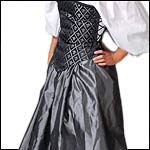 Medieval Renaissance Celtic Skirts and Shirts