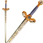 American Liberty Sword by Marto of Toledo Spain