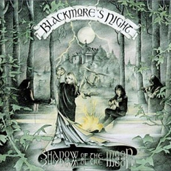 Shadow of the Moon Music CD BN-SOTM