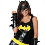 Batman Teen Costumes and Accessories for Sale