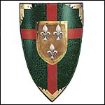 High Quality Decorative Medieval Shields