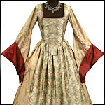 Renaissance Dresses and Gowns