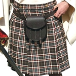 Scottish Mans Wool Kilt