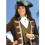 Mary Read Pirate Coat 101016