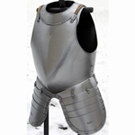 16th Century Italian Cuirass - Breastplate - Chest Armour