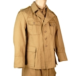 German Luftwaffe Tropical Tunic - WWII