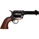 Colt 45 Peacemaker M1873 Black Finish Revolver Non Firing FD1186N
