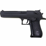 Desert Eagle Pistol Non Firing Replica Black 24-221123