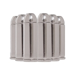 Lone Ranger Silver Bullets Non Firing Set of Six 24-26102DC