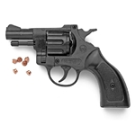 Olympic 6MM Blank Firing Revolver 24-38-150