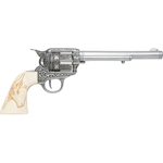 Steer Grip Cavalry Revolver 24-45-206