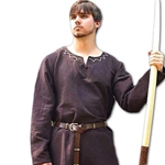 Medieval Rogue Cotton Tunic 100988