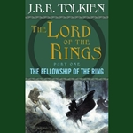 The Fellowship of the Ring The Lord of the Rings--Part One by J.R.R. Tolkien 27-33970-6