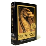Brisingr Deluxe Edition by Christopher Paolini 27-85481-1