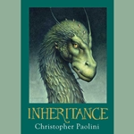 Inheritance by Christopher Paolini 27-85611-2