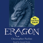 Eragon Audio Book 27-9068-6