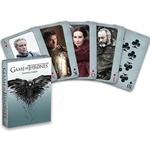 Game of Thrones Playing Cards Second Edition 28-503