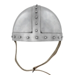 Spangenhelm for Archers 14 Ga. 2mm