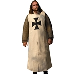 Teutonic Surcoat - Wool