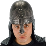 Black Knight Costume Hat