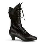 Ladies Calf Boots 34-1027