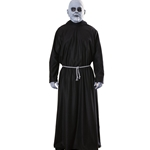 The Addams Family Uncle Fester Adult Costume 38-21042