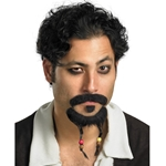 Pirates of the Caribbean - Jack Sparrow Goatee and Moustache 38-21390