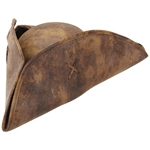 Dead Men Tell No Tales - Jack Sparrow Hat
