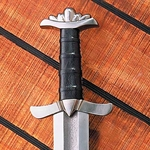 Damascus Viking Sword 500262