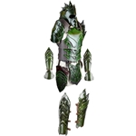 Woodland - Complete Leather Armor