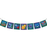 Enchanted Garden Flags 63-0041