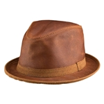 SoHo Hat in Copper