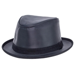 SoHo Hat in Black