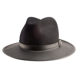 Summit Hat in Black
