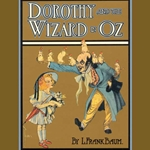 Dorothy and the Wizard in Oz by L. Frank Baum 80-098261