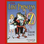The Lost Princess of Oz by L. Frank Baum 80-149758