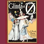 Glinda of Oz by L. Frank Baum 80-149789
