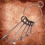 Dungeon Keys 802185