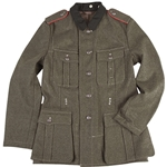 German WWII M36 Tunic Reproduction