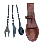 Cutlery Set with Pouch  AH-3345