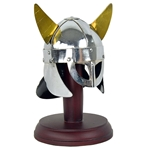 Mini Viking Winged Helm AH-3808-M