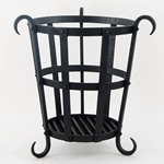 Medieval Brazier,Brazier,Camp Fire Grate,Medieval Camp Warmer,Fire Grate,Wrought iron Fire Grate,Camp Warmer