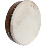 Bendir Drum with Snare 18 Inch