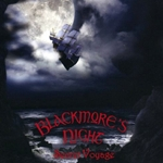 Secret Voyage Blackmore's Night Music CD BN-SV