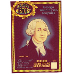 Heroes In History - George Washington Accessory Kit 100-112642