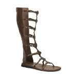 Roman (Brown) Adult Sandals 100-152987