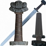 Viking Sword for Live Steel BTS-H003