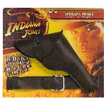 Indiana Jones Belt, Gun and Holster CU8191