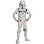 Stormtrooper Child Costume CU883034